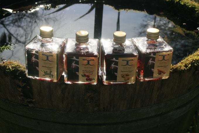 Grüne Apotheke: Zubereitungen Ohne Alkohol